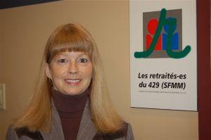 francineleroux